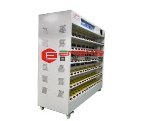 电源老化柜的节能设计及风力加热系统
