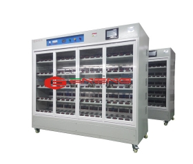 电源老化柜的产品特性及性能