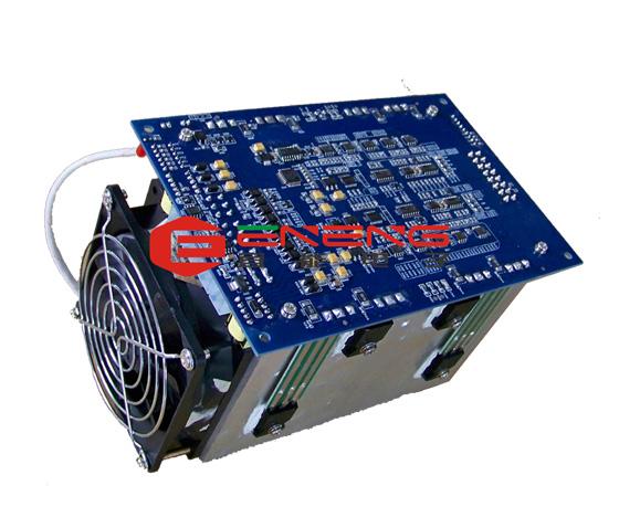 单通道LED大功率电子负载