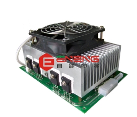 LED大功率电子负载