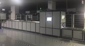 山东电源自动化测试线+老化